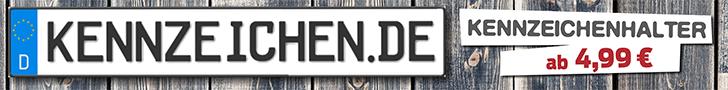 kennzeichen.de