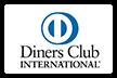 Zahlung per Diners Club-Karte