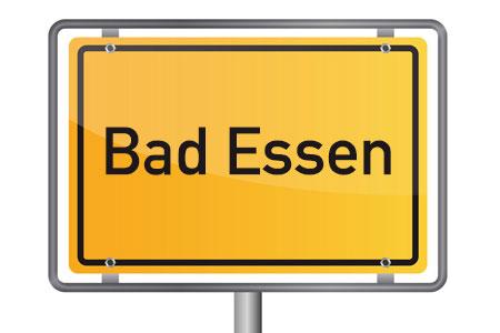 Schilderpartner für Autoschilder in Bad Essen