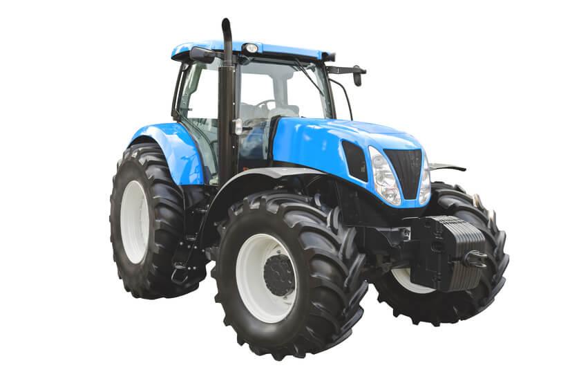 Kfz-Kennzeichen für Landwirtschafliche Fahrzeuge!