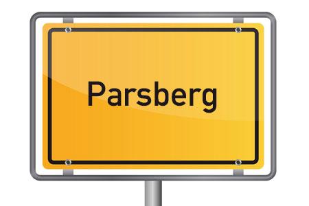 Schilderpartner für Autoschilder in Parsberg