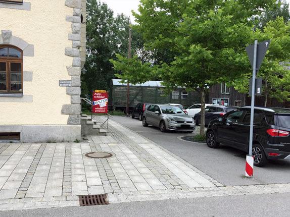 Schilderpartner für Autoschilder in Hauzenberg