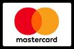 Zahlung per MasterCard