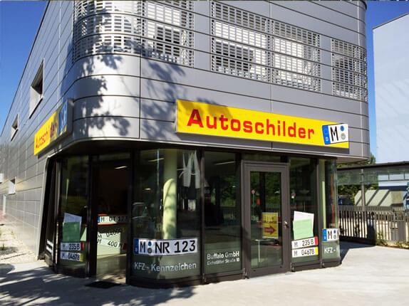 Schillderpartner Buffalo GmbH - München