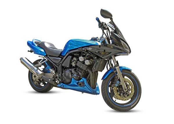 Kfz-Kennzeichen für Ihren Motorrad