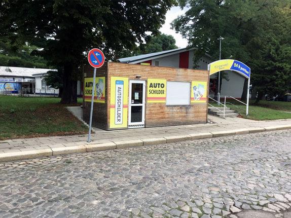 Schilderpartner für Autoschilder in Oschersleben