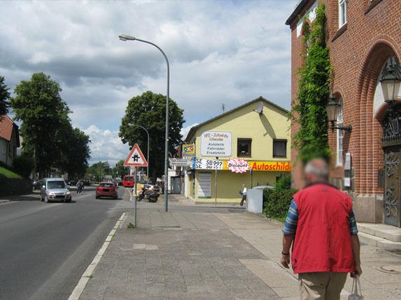 Schillderpartner für Autoschilder in Bad Segeberg